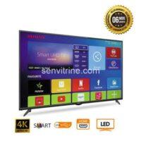 Aiwa téléviseur LED Smart 43 pouces